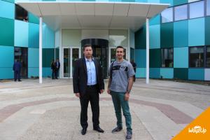 Franck et Ahmad, covoitureurs depuis 2 ans