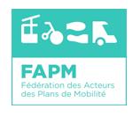 Acteur Plan de mobilité FAPM WayzUp covoiturage domicile-travail