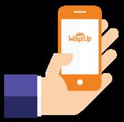 Application covoiturage domicile-travail WayzUp