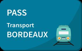 Covoiturage gratuit Bordeaux 25 km Pass Transport