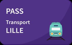 Covoiturage gratuit Lille 25 km Pass Transport