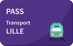 Covoiturage gratuit Lille 25 km Pass Transport