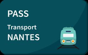 Covoiturage gratuit Nantes 25 km Pass Transport