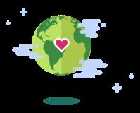 Planète écologie covoiturage Klaxit