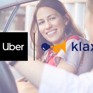 Garantie retour Uber Klaxit covoiturage domicile-travail