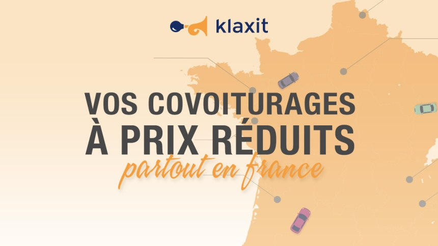 Covoiturage gratuit en France 25 km Pass Transport